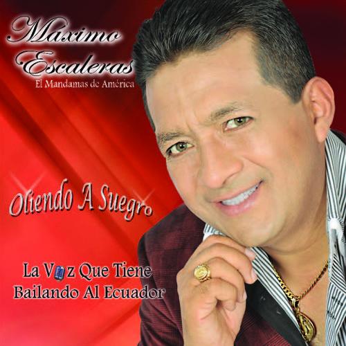 CD 32 - OLIENDO A SUEGRO