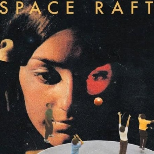 SPACE RAFT - Rescue Mission