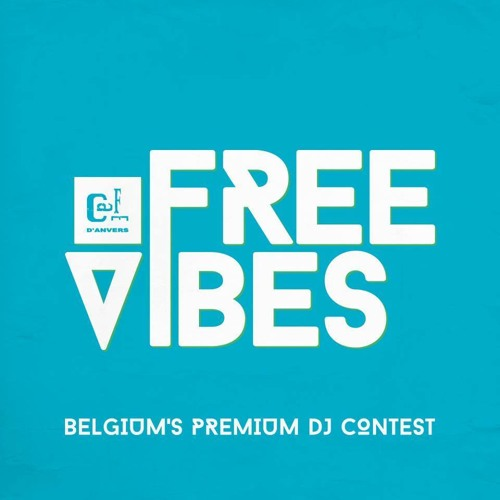 Café d'Anvers Free Vibes Mixtape Contest 2014 by Myno & Dave Canto
