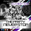 The Party Never Stop vol1 by DjMikeystar