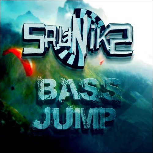 Sauniks - Bass Jump [FREE DOWNLOAD]