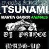 Martin garrix_animals vs tsunami_DVBBS and Borgeous (DJ PRINCE MASH - UP)FREE DOWNLOADS