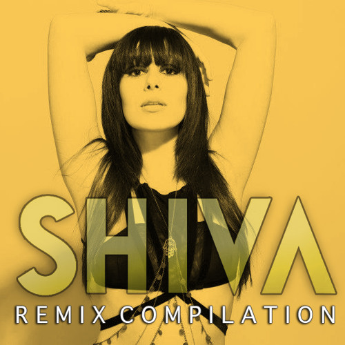 Justin Timberlake- Shine For You (Shiva Remix)