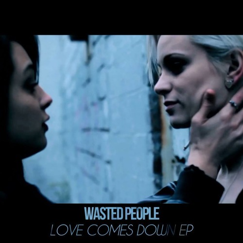 WastedPeople - Me & You (Original Mix) coming soon