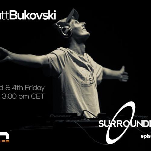 Matt Bukovski - Surrounded 050 (23-05-2014)