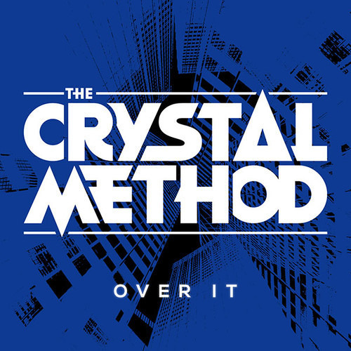 The Crystal Method - Over It (Dr. Ozi Remix)