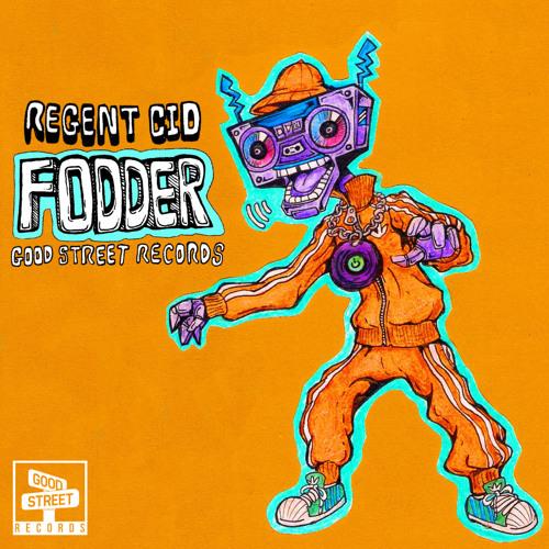 GSTR030 - Regent Cid - Fodder