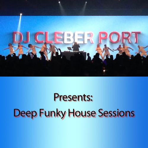 Deep Funky House Sessions 11