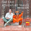 Far East Adventure Travel-The Podcast-Vang Vieng, Laos-Adventure Travel Capital-Laos