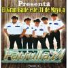 Patrulla 81 en Santiago Papasquiaro, Dgo Sab 31 Mayo2014