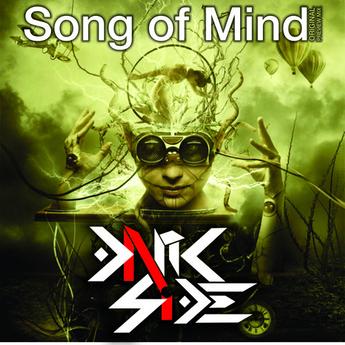 Dark Side - Song Of Mind PREVIEW