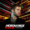Morgan Page - In The Air - Episode 205
