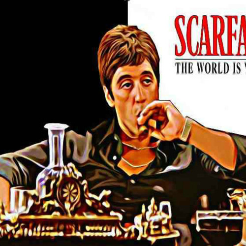 Push It To The Limit (Scarface Original)