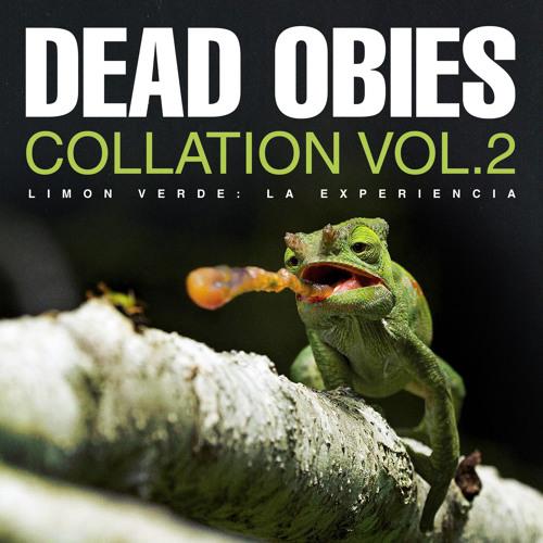 TEASER - Collation Vol. 2 - Limon Verde: La Experiencia