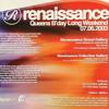 Robbie Lowe live @ Renaissance (classics set) feat. James Zabiela, Arthouse Sydney 2003