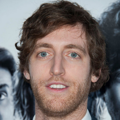 120 - Silicon Valley's Thomas Middleditch