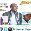 Hosiah Chipanga Dafi Album Cover