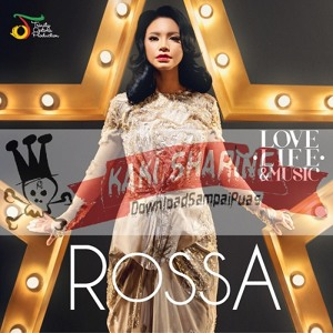 Download lagu gratis Rossa - Kamu Yang Kutunggu (with Afgan ) mp3