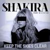 Shakira - Dare(La La La) - PostHardcore Cover by Keep The Skies Clear