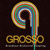 Grosso Demo - Light And Shade - By Reuben Cornell- Lib Only