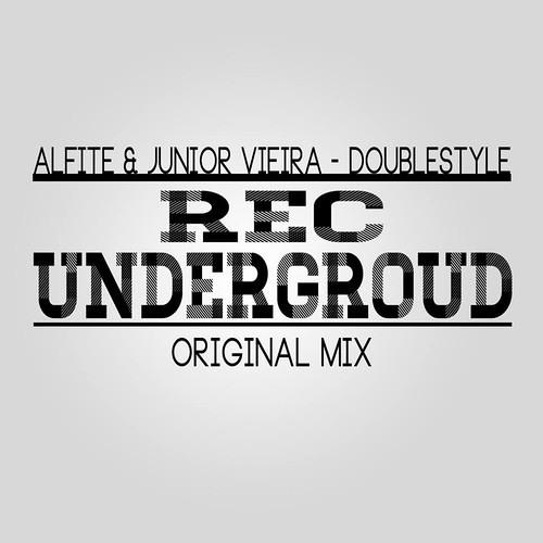 Alfite & Junior Vieira - DoubleStyle (Original Mix)