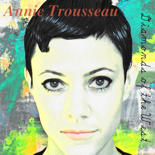Annie Trousseau  -  Un Homme et Une Femme