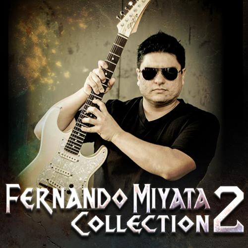 Fernando Miyata Collection 2