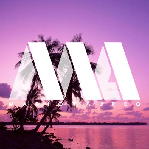 Mario Aureo - Summer Promo Podcast