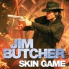 Skin Game by Jim Butcher (The Dresden Files #15)