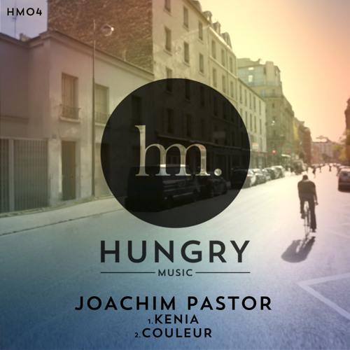 Joachim Pastor - Couleur