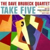 Take 5 (Dave Brubeck) - Fatine & The Jazz Designers Quartet Live @ The Forge - London