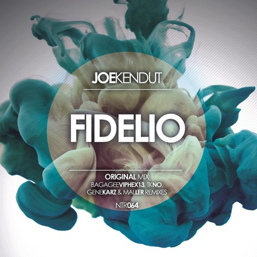 Joe Kendut-Fidelio (Original Mix) OUT NOW!!!