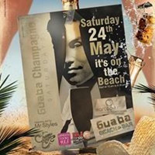 Marcapasos @ Guaba Beach Bar (Cyprus) 24.05.2014