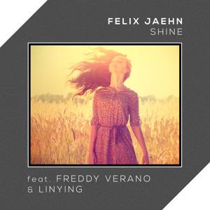 Felix Jaehn – Shine (feat. Freddy Verano & Linying)