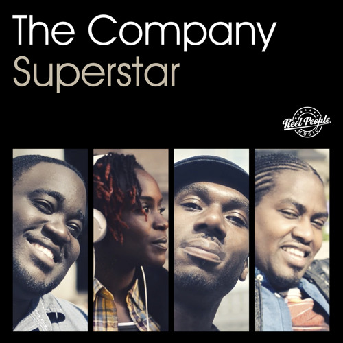 The Company - Superstar (Original Mix)