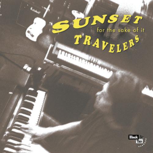 Get Up Jake - Sunset Travelers