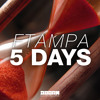 Ftampa - Five Days (Played by Martin Garrix @ BBC Radio 1)