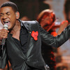 Joshua Ledet It's A Man's Man's Man's World