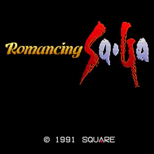 Romancing Saga Soundfont (w/download) by williamkage