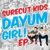 'Baralho feat MG GI' - Surecut Kids