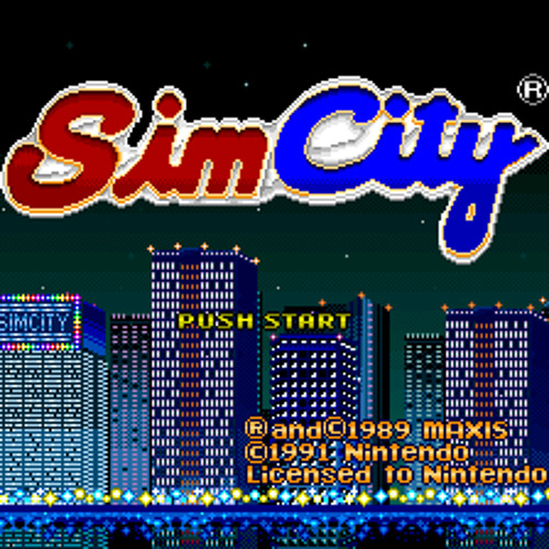 Sim City Soundfont (w/download)