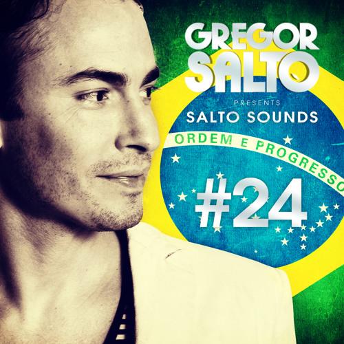 Salto Sounds Like Brasil! (Vol.24)