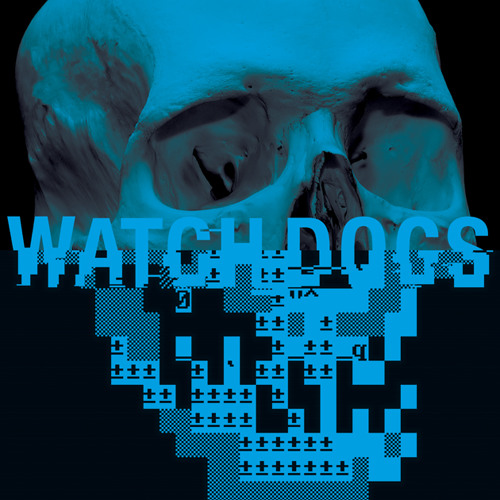 WATCH_DOGS OST (Brian Reitzell) - Computer Underground