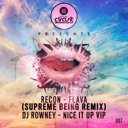 DJ Rowney - Nice It Up VIP OUT NOW!!!!