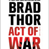 ACT OF WAR Audiobook Excerpt