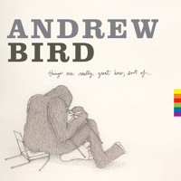 Andrew Bird - Tin Foiled