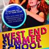 STAGE-ED MATILDA SUMMER SCHOOL (RADIO ADVERT)