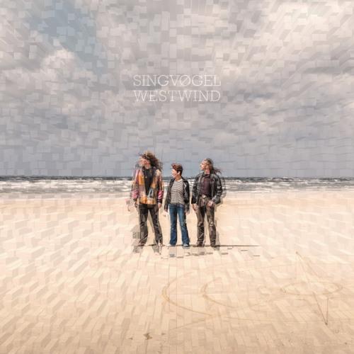 WESTWIND Bonus Track - Eisberg - Ingo Vogelmann Remix (free download)