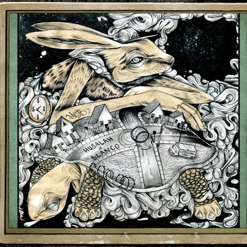 Grief And His Due - Blanco & Husalah & Kokane featuring The Jacka, Boo Banga