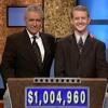 Ken Jennings Jeopardy Game Show Genius